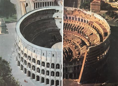 Colosseum Facts - Colosseum Rome Tickets