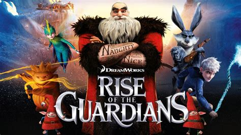 Rise of the Guardians 2012 Movie Wallpapers | HD