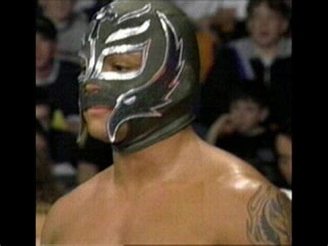Rey Mysterio Biography (UNMASKED) - YouTube