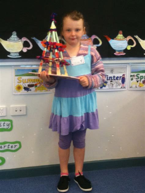 Miss J's Year One Monsters: Book Week Characters