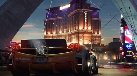 Need for Speed Payback 2017 4K Wallpapers | HD Wallpapers