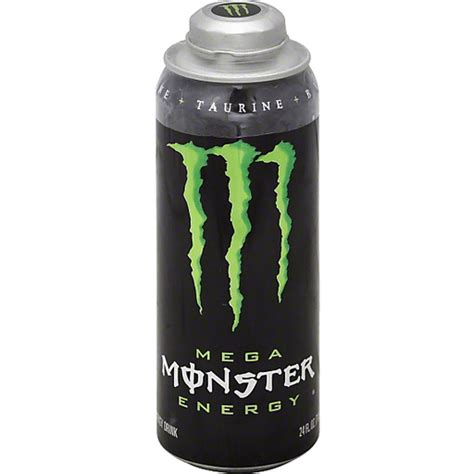 Monster Energy Drink | Soft Drinks | Green Way Markets