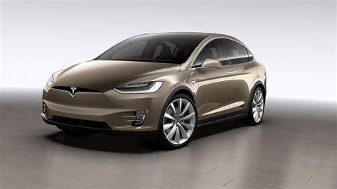 Tesla Model X Prices and Configurations Revealed - Drivers