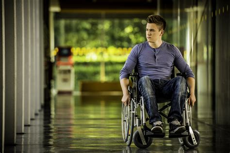 Trial could revolutionise treatment of spinal cord injury
