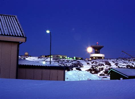 United States to build a new radar in Vardø - Norway Today