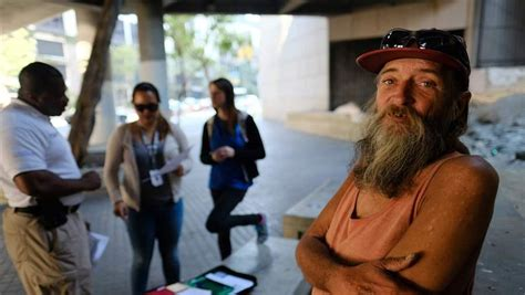 Without ID, Homeless Trapped in Vicious Cycle   The Pew