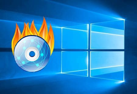 How to Burn a DVD on Windows 10 – Two Methods to Make it Easy