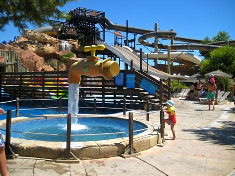 Western Water Park - Magaluf   Mallorcaguide