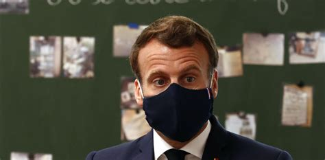 Coronavirus: why you need to wear a face mask in France