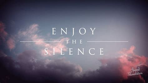 Enjoy The Silence - Depeche Mode (Cover by Jeff Clement