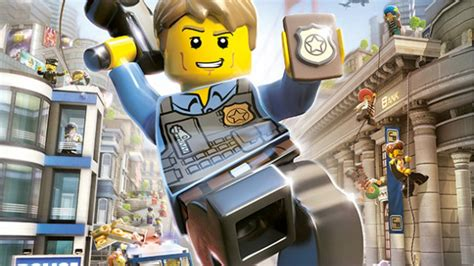 """TT Fusion: LEGO City: Undercover Will Be """"The Best Game on"""