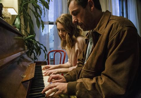 Anmeldelse: 'The Meyerowitz Stories (New and Selected